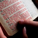 how to study the bible effectively